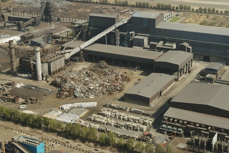 Emirates Steel to continue use of local scrap for steel production