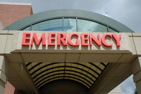 Orascom builds emergency reception at Kasr El Eini Hospital in Egypt