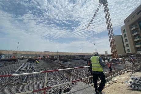 """ADM holds """"Safety in Hot Weather"""" workshop for construction workers"""