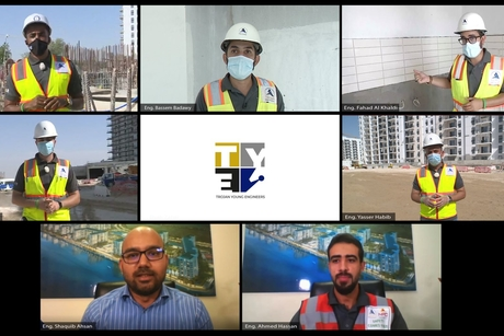 Trojan Holding launches programme to hone future construction leaders