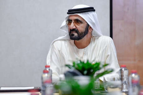 Decree issued for Mohammed bin Rashid Housing Establishment board