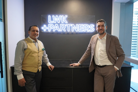 LWK + PARTNERS enters Saudi Arabia with Riyadh office