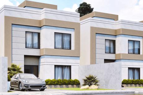 KSA's Sakani launches 115-villa under construction residential project