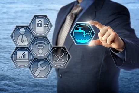 ACCIONA unveils cloud-based data platform for water management