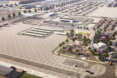 Phase 1 construction at King Salman Energy Park hits 60%