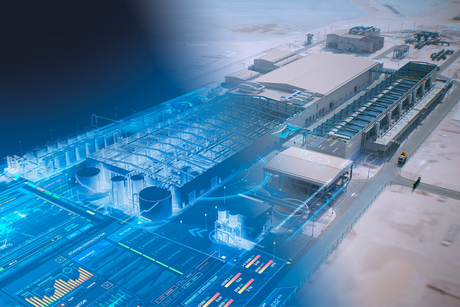 """ACCIONA's """"step forward"""" in committing to technology"""
