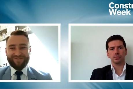 CW Expo Reaction | Poland's Adrian Malinowski on Expo 2020 Dubai