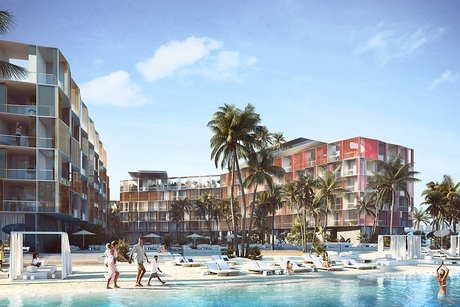 Kleindienst Group to complete Côte d'Azur resort by Q4 2020