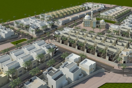 """Saudi's PIF launches """"Roshn"""" real estate firm to meet housing demand"""