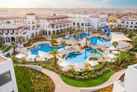 Gulf Related opens $266.6m Antara development in Saudi's Diriyah