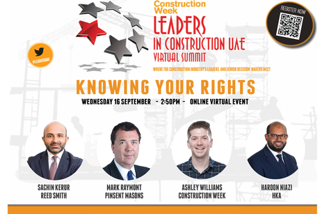 Leaders UAE 2020: Knowing your Rights panel unveiled