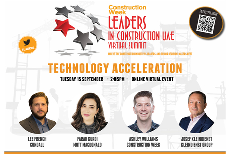 Leaders UAE 2020: Technology Acceleration speakers unveiled