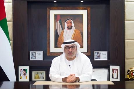 UAE authorises emergency use of COVID-19 vaccine