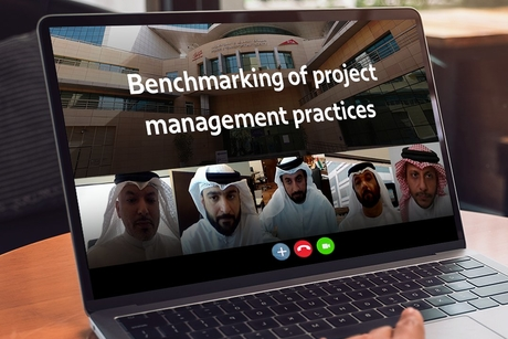 RTA, DM discuss benchmarking of project management practices
