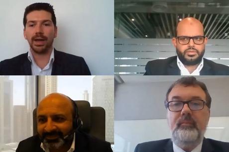 Leaders UAE 2020: Legal speak on COVID-19 impact