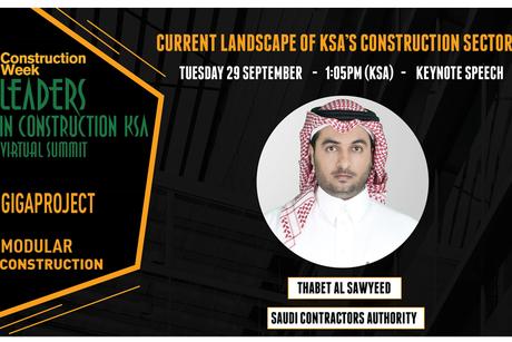SCA governor to be keynote speaker at Leaders KSA 2020