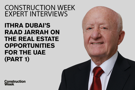 Ithra Dubai outlines the opportunities for the UAE's real estate market
