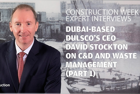 Dulsco's CEO David Stockton on C&D and waste management (Part 1)