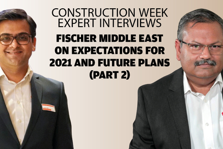 Fischer Middle East shares expectations for 2021 and future plans (Part 2)
