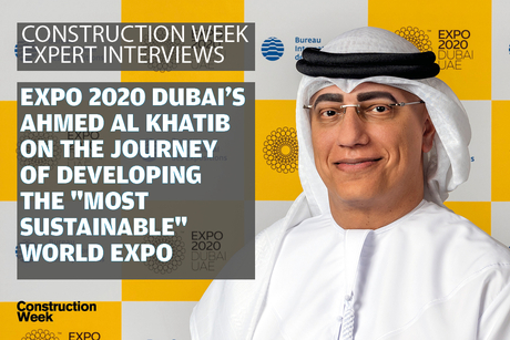 """How Expo 2020 Dubai became the """"most sustainable"""" World Expo"""