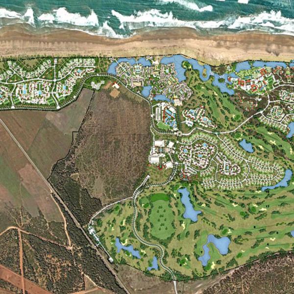 Qatari diar real estate investment company morocco sean parker facebook investment fund