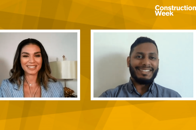 CW Expert Interview   Zeina Khoury on Dubai real estate and #COVID19