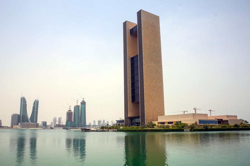 2018 Construction week Top 50 GCC Developers Bahrain