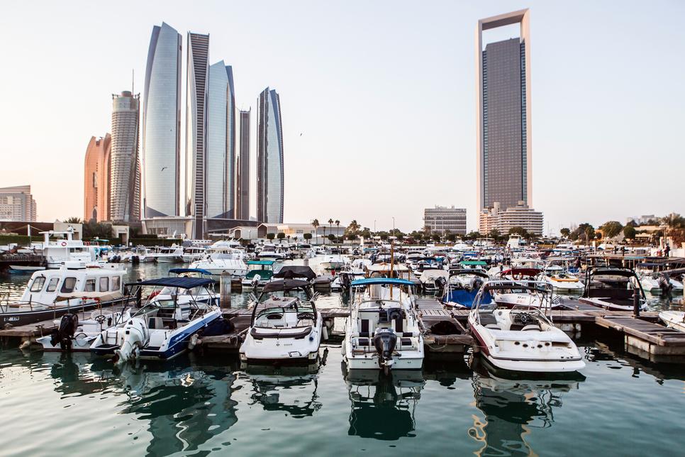 2018 Construction week Top 50 GCC Developers Abu Dhabi