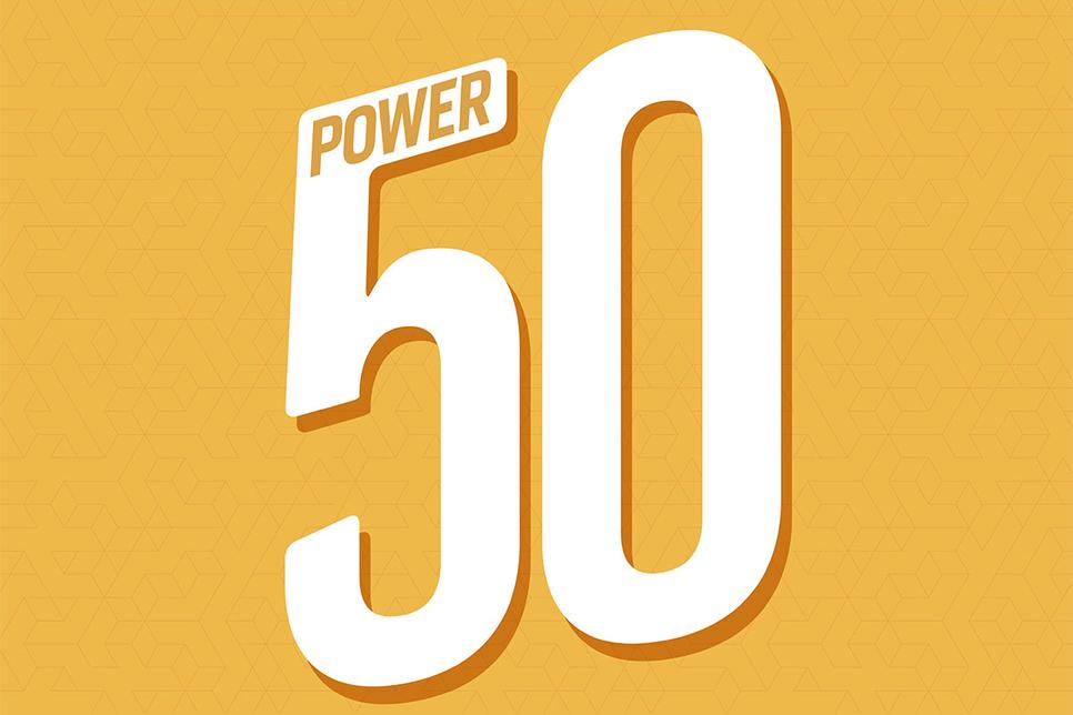 2018 FM Power 50