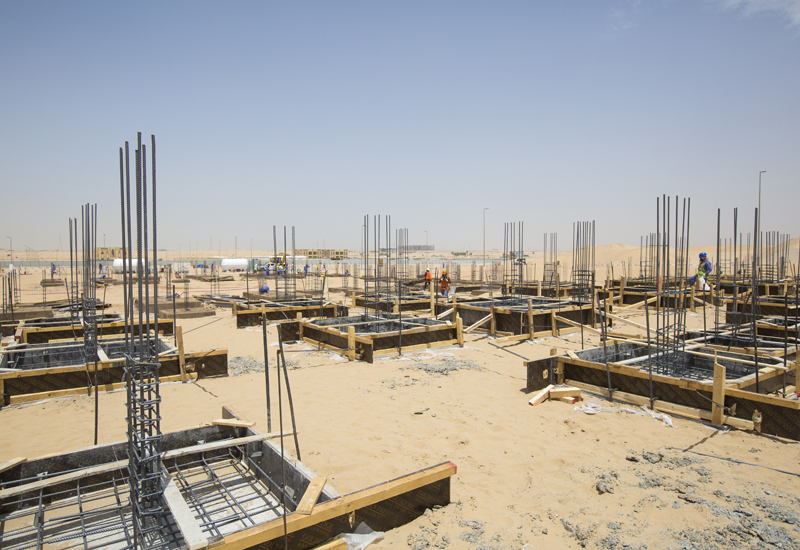 In Pictures: Arada's Nasma Residences in Sharjah