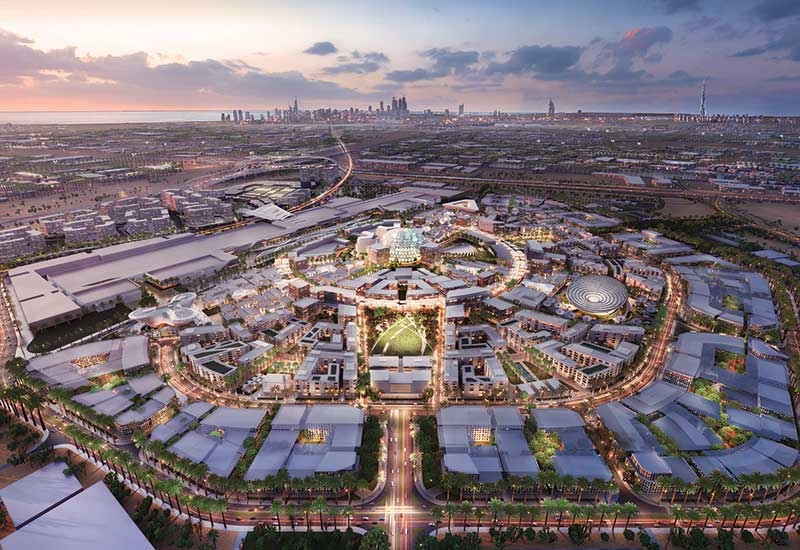 Expo 2020 Dubai will open its doors to the public on 20 October, 2020.