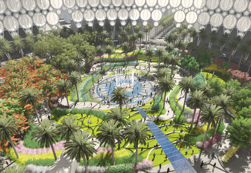It will take approximately six to nine months to transform the Expo 2020 Dubai site into District 2020, according to the event's organisers.