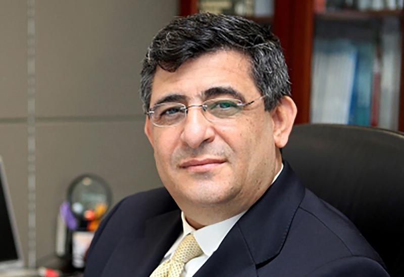Samsung C&T, Ahmad Abdelrazaq, Executive Vice President.