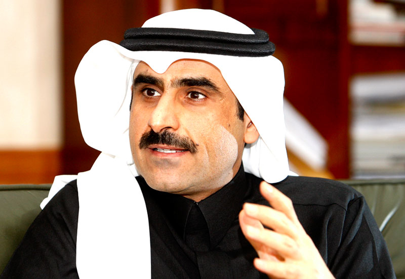 Yousef Al-Shelash, Chairman, Dar Al Arkan.