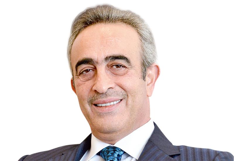 Al Jaber Engineering, Osama Hadid, Chief Executive Officer.