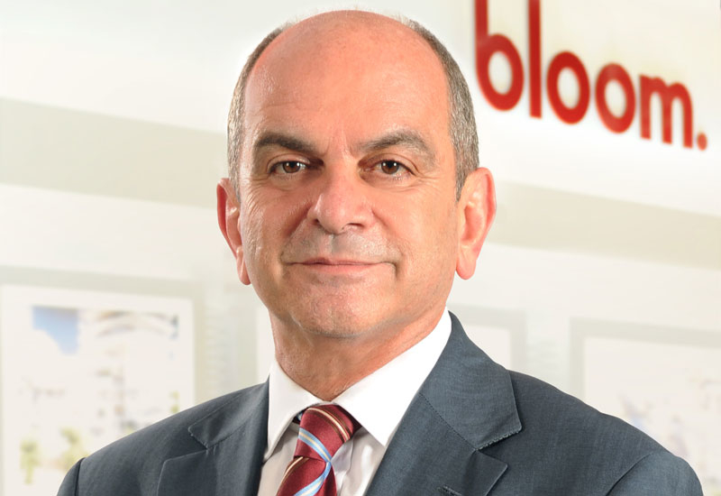 Sameh Muhtadi, CEO, Bloom Holding.