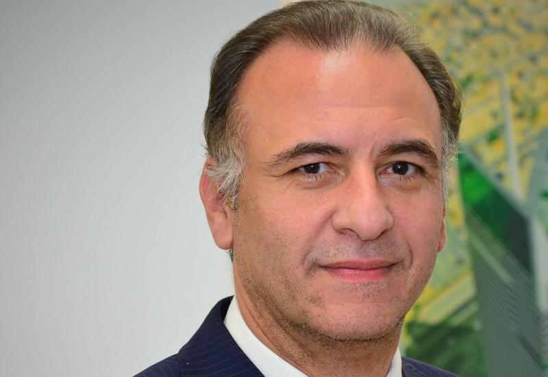 Projacs International, Ashraf Al-Garf, CEO.