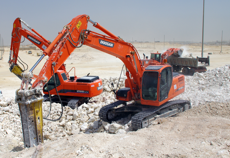 Factors such as lower administrative overheads and reduced maintenance costs are expected to drive growth in the global equipment rental market.