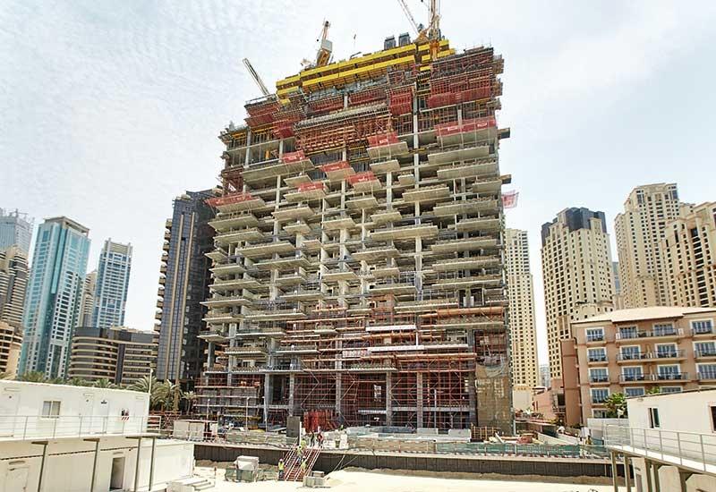 Site Visits, 1/JBR, Dubai Contracting, Dubai properties, Edge, Jumeirah Beach Residence (JBR), Uae