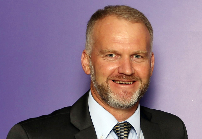 ALEC Qatar, Darrell Bergesen, General Manager.