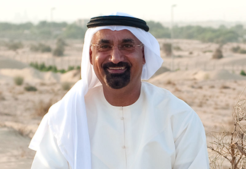 Zaal Mohamed Zaal, Chairman, Al Barari.