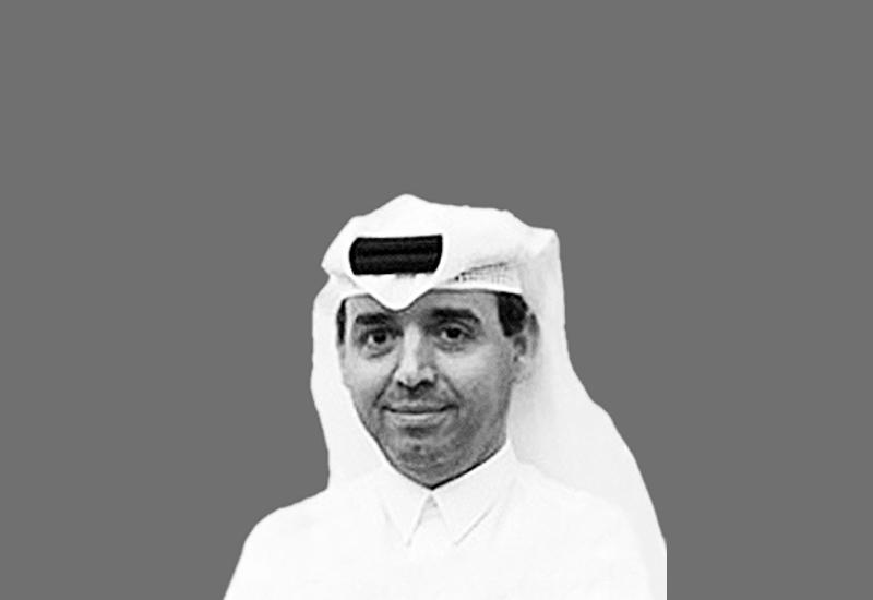 Midmac, Mohamed Al Kubaisi, Chairman.