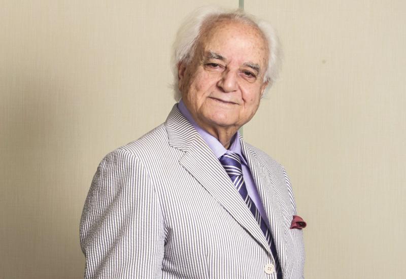 MACE, William Haddad, Chairman.