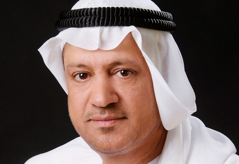 Yousuf Kazim, CEO, Jumeirah Golf Estates.