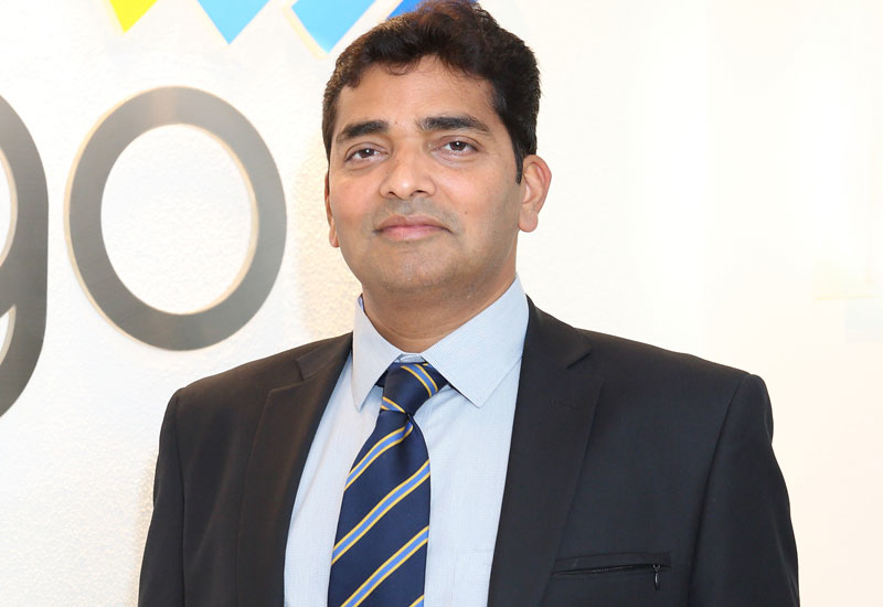 Dev Maitra, CEO, Indigo Properties.