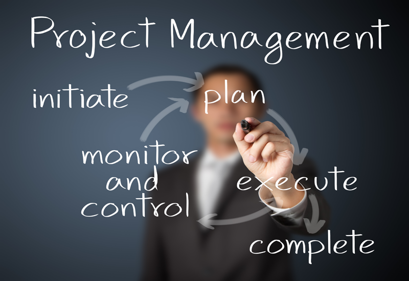 Agile approaches impact the way project-based work is done. [Representational image]