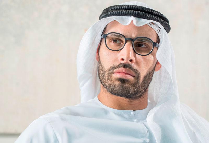 HE Mohamed Al Mubarak, CEO, Aldar Properties.