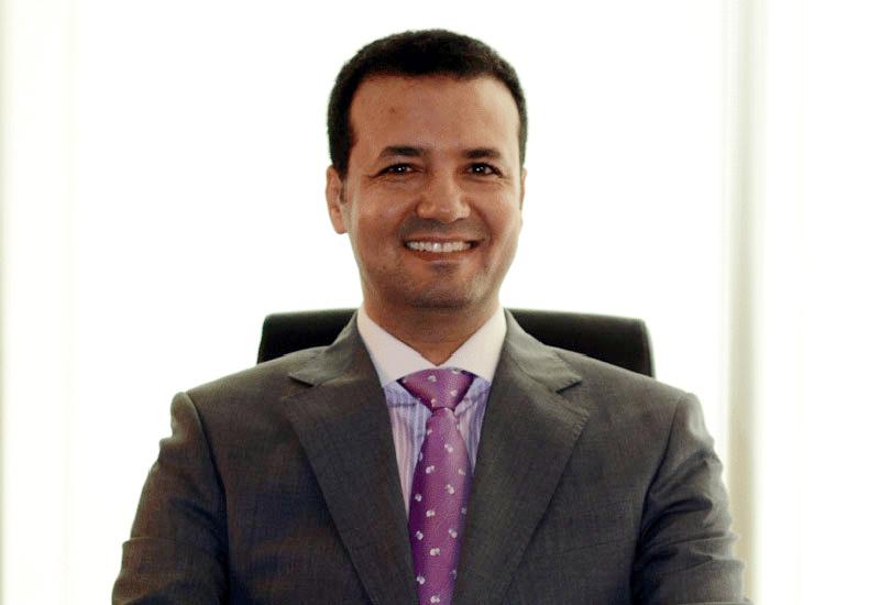 Ramco Group, Eng. Anwar Moh'd Al Qawasmi, President.