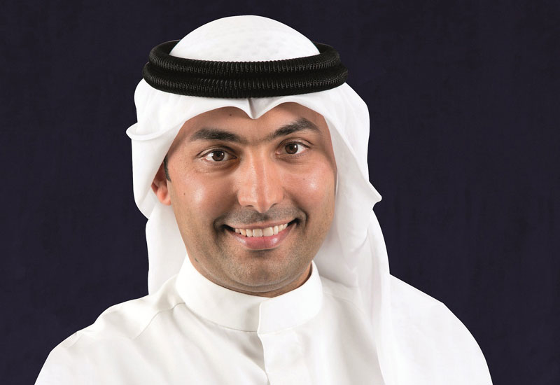 Ibrahim Al Soqabi, Group CEO, Al Mazaya.