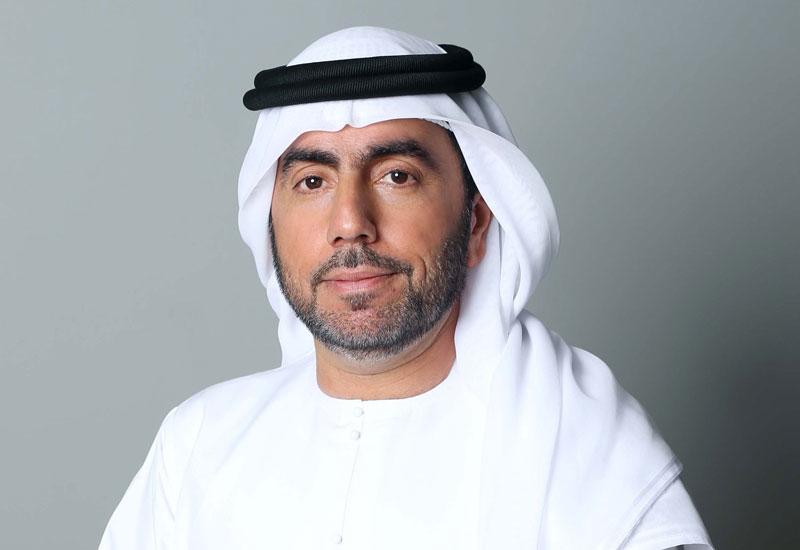 Sufian Hasan Al Marzooqi, CEO, TDIC Abu Dhabi.